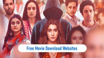 Free Movie Download Websites