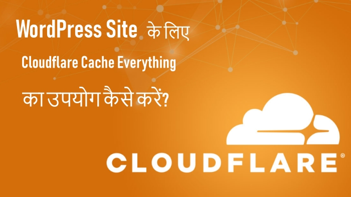 right way to use cloudflare cache everything