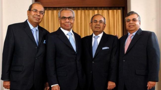Hinduja brothers - भारत के सबसे अमीर आदमी
