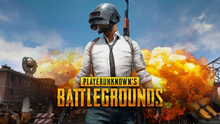 PUBG - Famous mobile games in the world